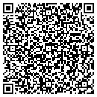 QR-код с контактной информацией организации ЮССА, ООО