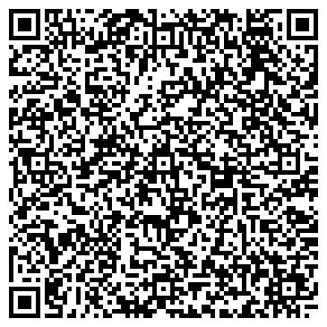 QR-код с контактной информацией организации Субъект предпринимательской деятельности Магазин шин и дисков «Шинный Ряд»