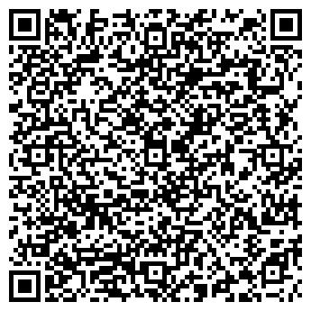 QR-код с контактной информацией организации ИП Казаченко В.В.