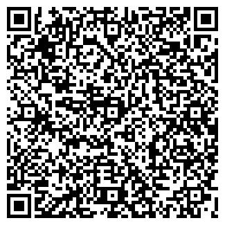 QR-код с контактной информацией организации ип Тян