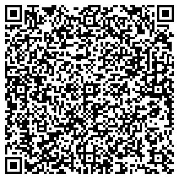 QR-код с контактной информацией организации Сеть автомоек Перекресток-Calypso