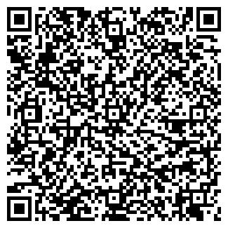 QR-код с контактной информацией организации ДИНИТРОЛ