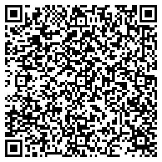 QR-код с контактной информацией организации ИП Савич