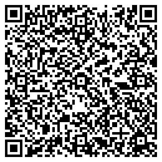 QR-код с контактной информацией организации нелли