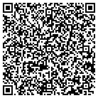 """QR-код с контактной информацией организации Автоателье """"Saloni.by"""""""