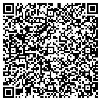 QR-код с контактной информацией организации ЧП Лупеха