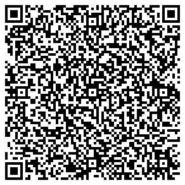 QR-код с контактной информацией организации Торгово-сервисная сеть «АВТ»