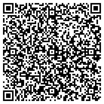 QR-код с контактной информацией организации ЧТУП Рент Бус