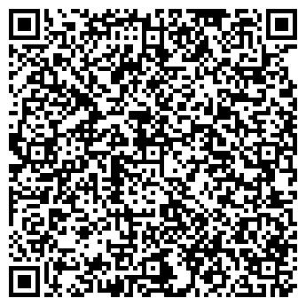 QR-код с контактной информацией организации Общество с ограниченной ответственностью ООО «ОБОРОТТ»