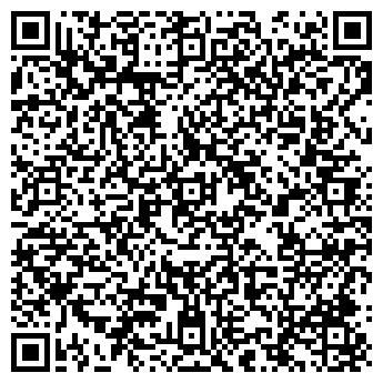"""QR-код с контактной информацией организации Субъект предпринимательской деятельности ФОП """"Сервис"""""""