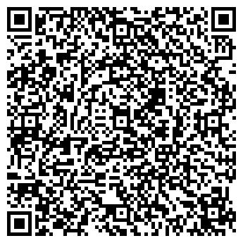 QR-код с контактной информацией организации Субъект предпринимательской деятельности СТО «ИМПЕРИЯ»