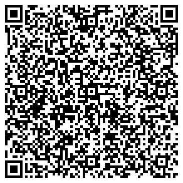QR-код с контактной информацией организации Регіон-авто