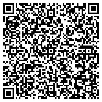QR-код с контактной информацией организации Авто +