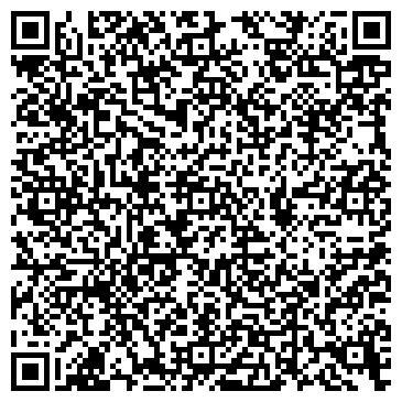 QR-код с контактной информацией организации ФОП Шмуляев Ю.В.