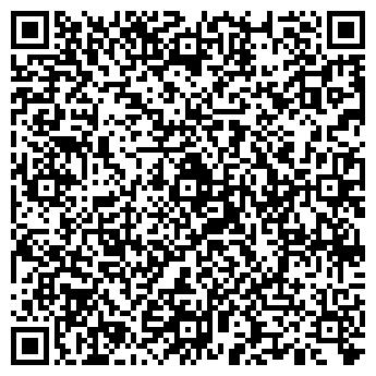 QR-код с контактной информацией организации Автокант