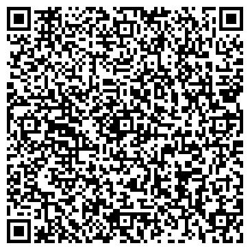 QR-код с контактной информацией организации Субъект предпринимательской деятельности СТО Арсика