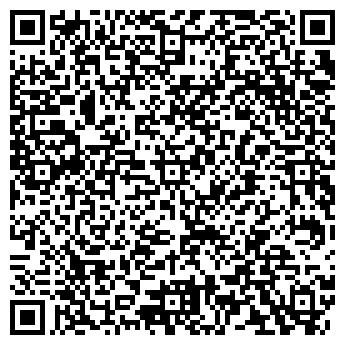 QR-код с контактной информацией организации ИП Вавилин и К