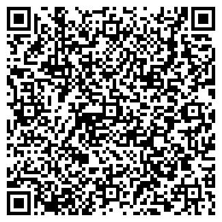 QR-код с контактной информацией организации ТурбоМастер, ООО
