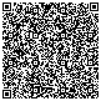 """QR-код с контактной информацией организации ЗАО Автосервис """"Гараж"""" Кировоград"""