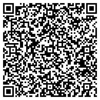 QR-код с контактной информацией организации Алекс Сервис Актау, ИП