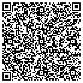 QR-код с контактной информацией организации Мебель ЮА