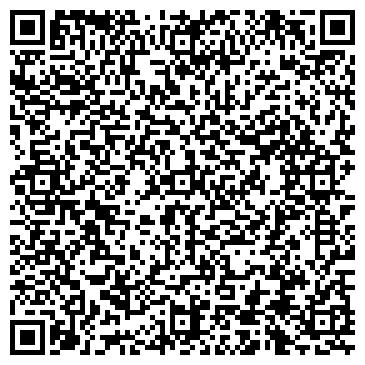 QR-код с контактной информацией организации ЧП «Донбасс ИнвестЦентр»
