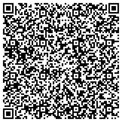 QR-код с контактной информацией организации Частное предприятие Единая Служба Доставки Воды «Берегиня»