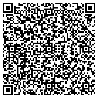 QR-код с контактной информацией организации Субъект предпринимательской деятельности Аквасвит