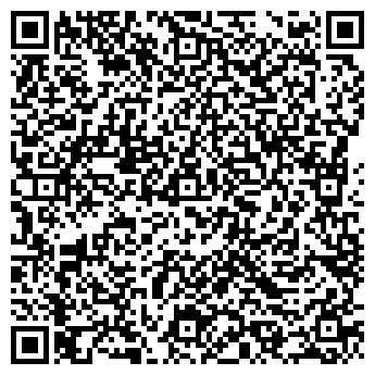 QR-код с контактной информацией организации Гидротехмонтаж