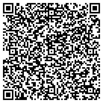 QR-код с контактной информацией организации АЛЬТЭКС, ООО