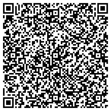 QR-код с контактной информацией организации Субъект предпринимательской деятельности ИП Дыбаль Ю.Э