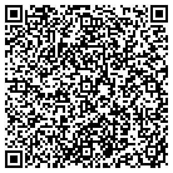 QR-код с контактной информацией организации ЗАВОД КРОВЛИ И ФАСАДА