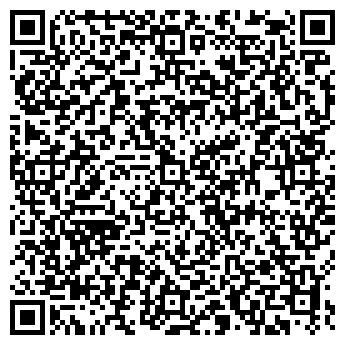 QR-код с контактной информацией организации ИП Киселев М. В.