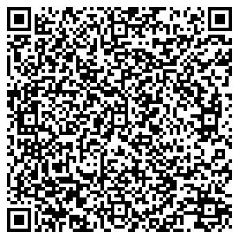 QR-код с контактной информацией организации Субъект предпринимательской деятельности «Просто Чисто»