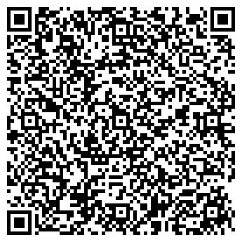 QR-код с контактной информацией организации ЧТУП «ОЛЕАСТ», Частное предприятие