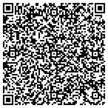 """QR-код с контактной информацией организации СООО """"Керамикизилаб"""""""