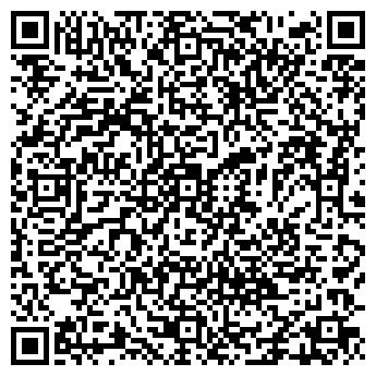 QR-код с контактной информацией организации ЗАО «Свой мед»
