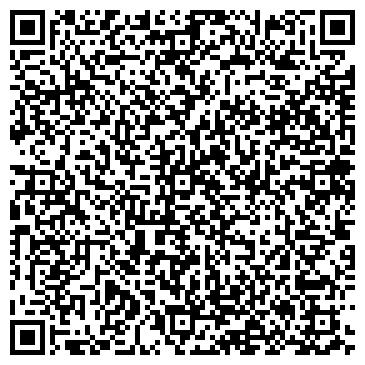 QR-код с контактной информацией организации ИП Семак Ольга Георгиевна