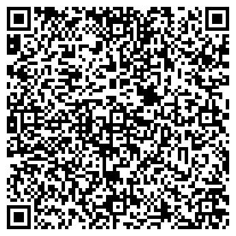 QR-код с контактной информацией организации ООО «ГИРАМА»