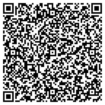 QR-код с контактной информацией организации ЗМК экология города