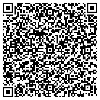 QR-код с контактной информацией организации Частное предприятие ЧПТУП «ЭДМ-люкс»