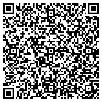 QR-код с контактной информацией организации Частное предприятие ИП Синица