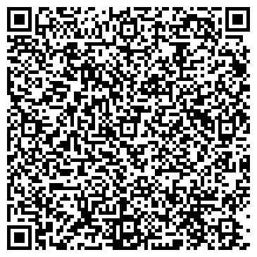 QR-код с контактной информацией организации Совместное предприятие Студия волос «Planetavolos»