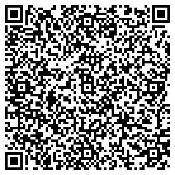 QR-код с контактной информацией организации Rackez