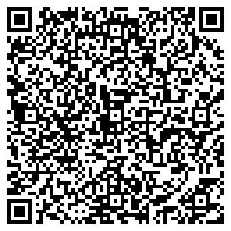 QR-код с контактной информацией организации KERATINPRO