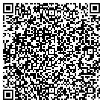 QR-код с контактной информацией организации ПОЛИПЛАСТ-В, ООО