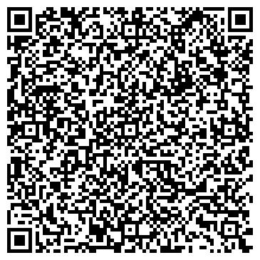 QR-код с контактной информацией организации Частное предприятие ЧТПУП «ХаусСтайл»