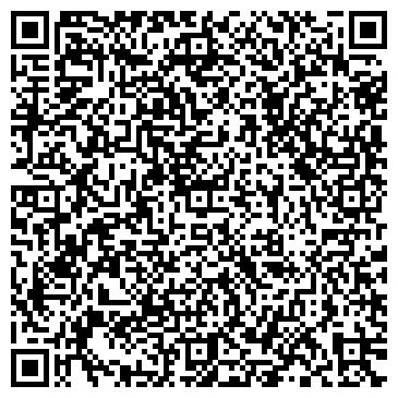 QR-код с контактной информацией организации ЧТПУП «Белая королева»