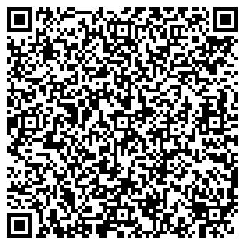 QR-код с контактной информацией организации ПРОМКРОВЛЯ, ООО