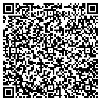QR-код с контактной информацией организации ИП Шемет